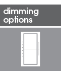 LED Dimming Options