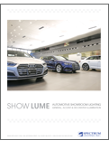 SHOW LUME Automotive Showroom Lighting