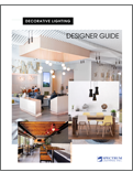 Decorative Lighting Designer Guide