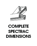 Complete Spectrack Dimensions