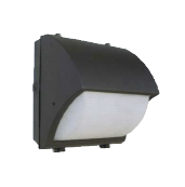 "11"" ARC LENS WALL LIGHT - 2700 LM"