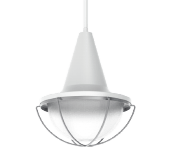 BALLSTON SEMI DIRECT PENDANT - 2700 LM