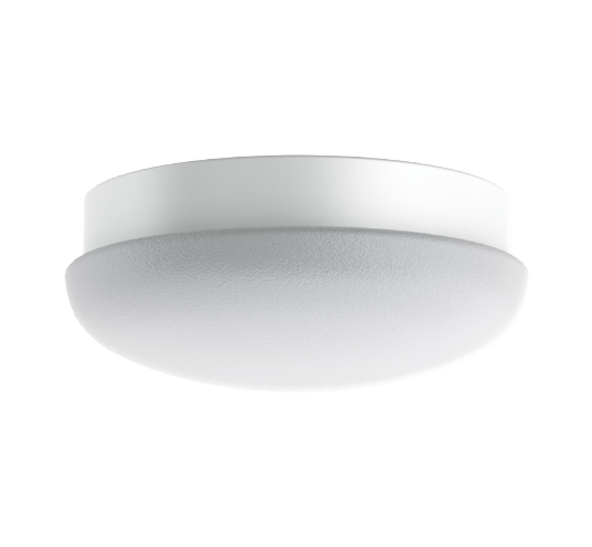 "CLOUD 10"" ROUND SURFACE LIGHT - 1500 LM"
