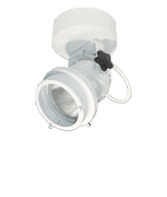 Canopy Stage Tracklight - PAR